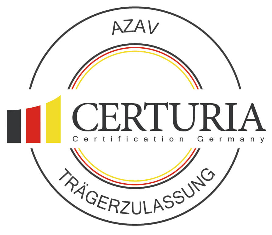 Qualitätsmanagement AZAV