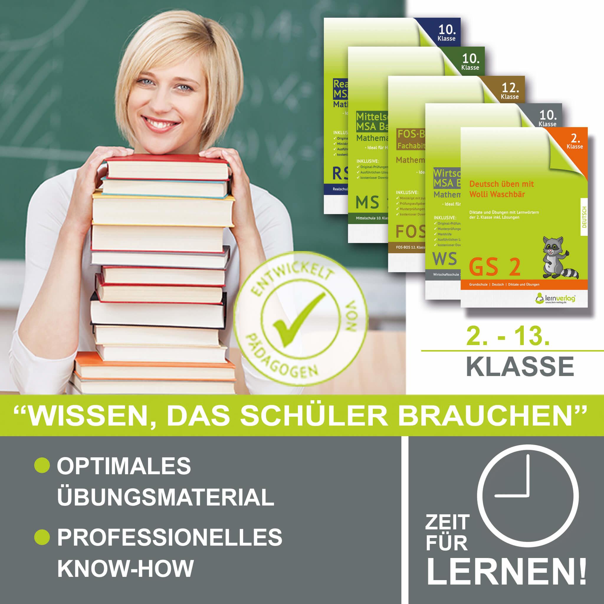 lernverlag | Lernhilfen | Lernförderung