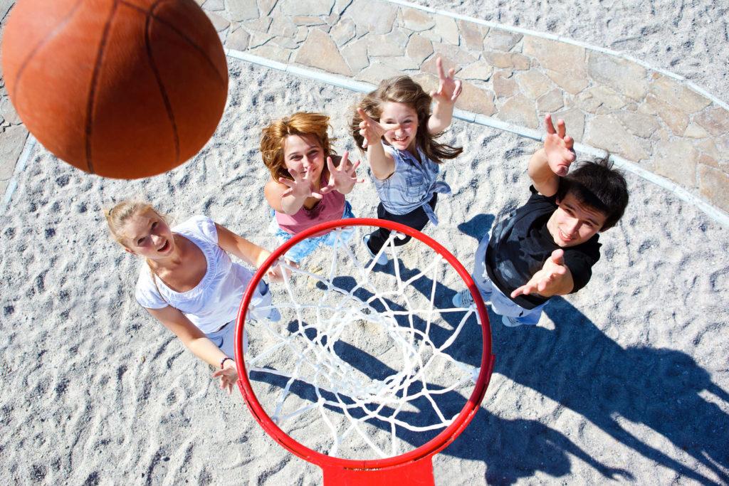 Bildungspaket - Sport und Freizeit