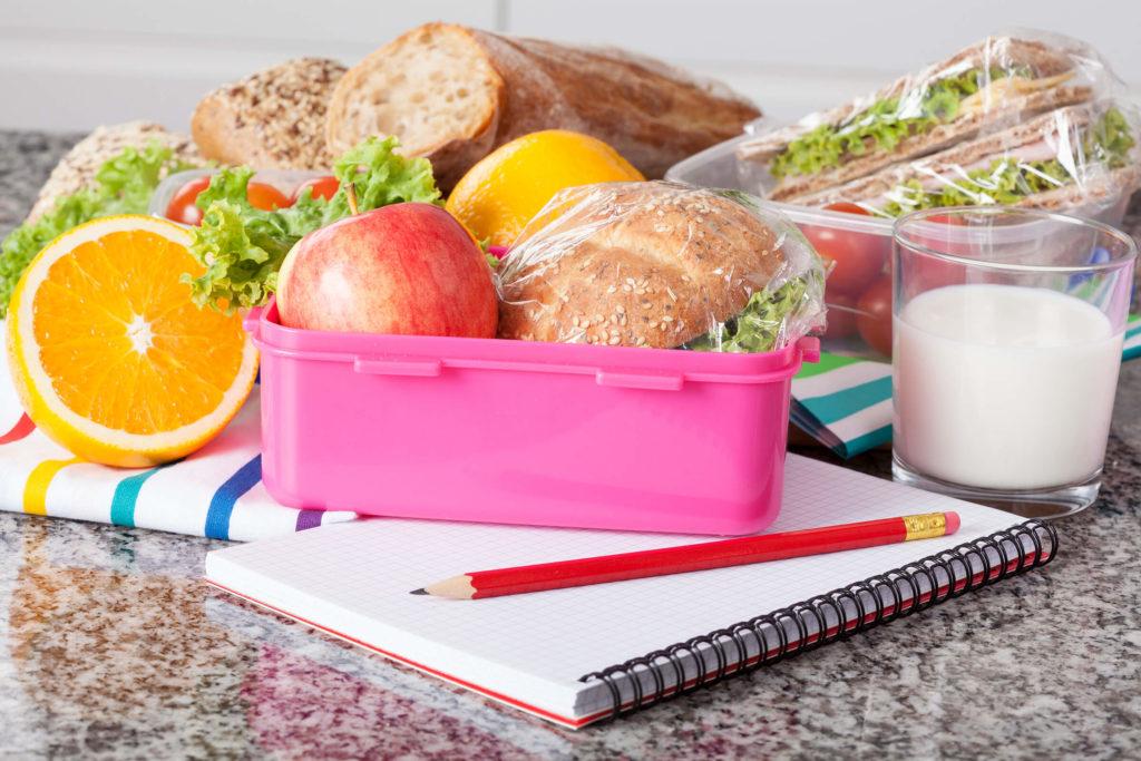 Bildungspaket - Mittagessen