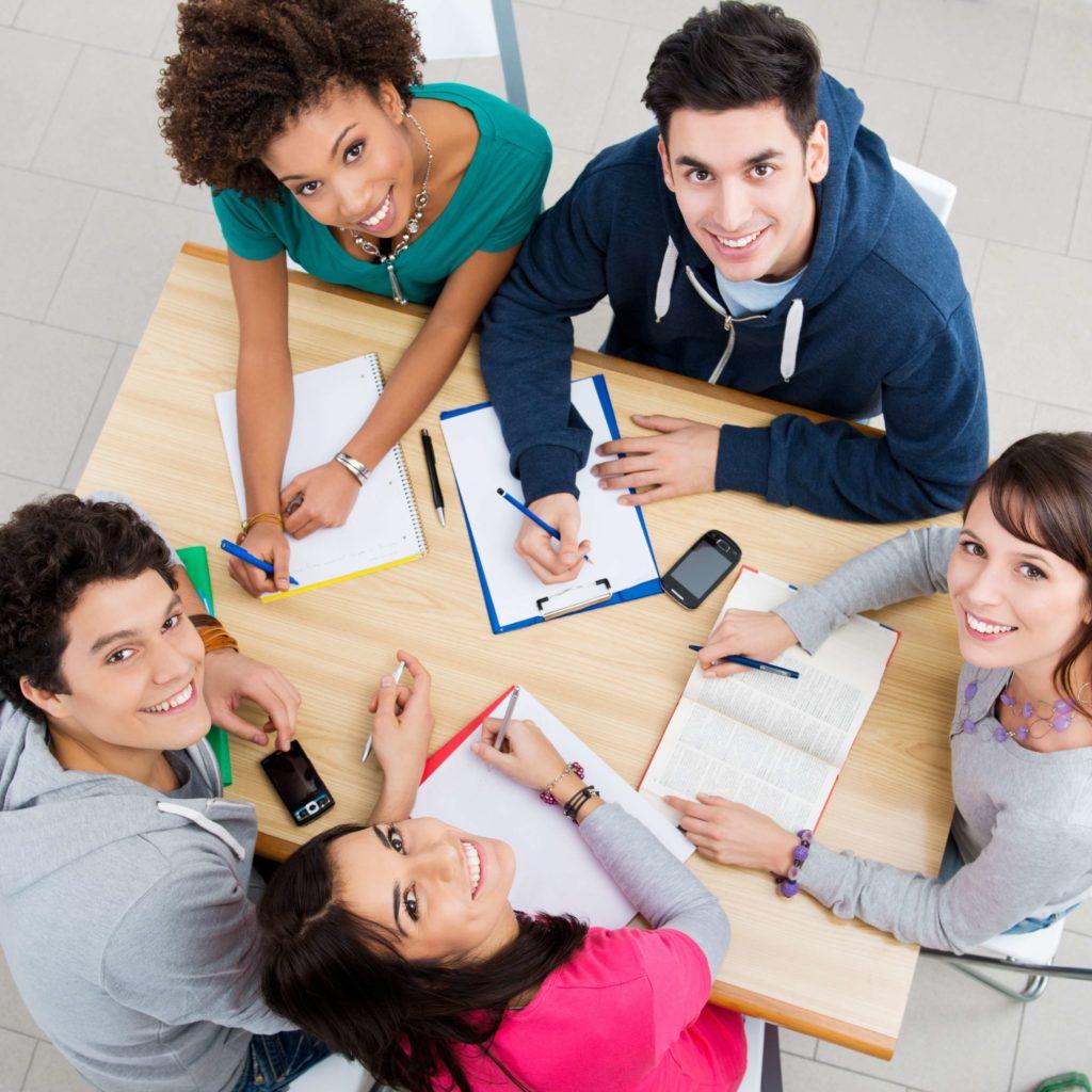 Bildungspaket - Lernförderung