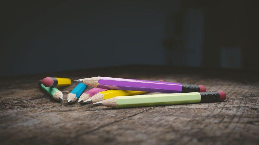 Bildungspaket - Schulbedarf